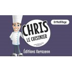 "OrthoVillage ""Chris le cuisinier"""