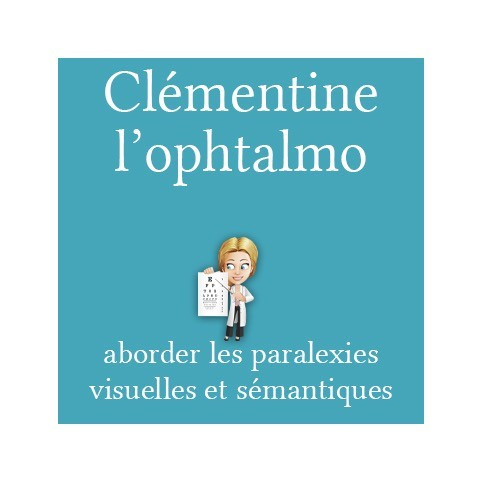 "OrthoVillage ""Clémentine l'ophtalmo"""