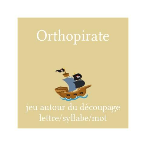 Orthopirate